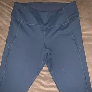 BRAND NEW!! under armor workout leggings